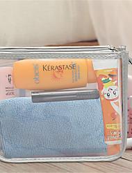Waterproof Makeup Bag  Travel Arrangement Portable WashCosmetic Containing A Travel Bag Wash Water