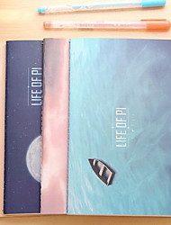 Kreative Notebooks Niedlich