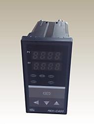 instrument de contrôle de la température d'affichage numérique (plage de température 0 ~ 250 ° c; ac-220 v)