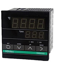 Temperature and Humidity Control Instrumentation(Temperature range-25~70° C ;Humidity:0~99.9%RH;AC-220V )
