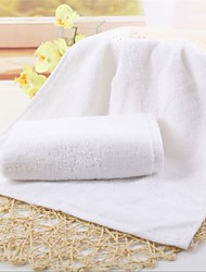 """1 PC Full Cotton Hand Towel 13"""" by 23"""" Super Soft Solid Strong Water Absorption Capacity"""