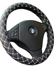 direction couverture de roue de voiture quatre saisons sans odeur, anti-dérapant non toxique générale sentir à l'aise