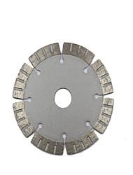 Diamant-Sägeblatt, gewellt gerade Zähne 114 * 20 mm * 10 mm