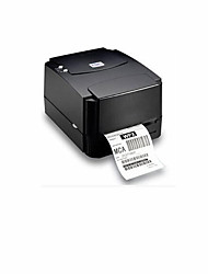 Self Adhesive Courier Electronic Surface Single Label Printer