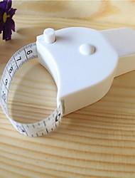 Sewing Tools & Equipment Tape Measure Plastic
