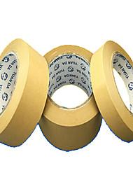 fita de vedação fita de atacado de courier embalagem fita de embalagem de fita kraft embalagem do papel de cinco