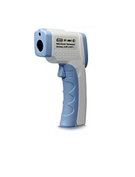 pistola de infrarrojos (temperatura de resolución 0.1)