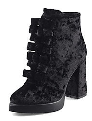 Women's Boots Fall/ Platform /Snow Boots /Fashion Boots /Motorcycle Boots / Bootie / Gladiator / Basic Pump / Comfort /