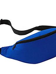 Спортивные сумки Поясные сумки / Сотовый телефон сумка Водонепроницаемый / Быстросохнущий / Телефон/Iphone Запуск сумкаВсе Сотовый