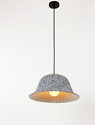 60W Pendant Light ,  Modern/Contemporary / Rustic/Lodge / Vintage / Retro / Country Others Feature for Mini Style
