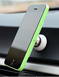 Multi Function Magnetic Vehicle Mobile Phone Support Vehicle With Apple Samsung Mobile Universal Magnetic Support