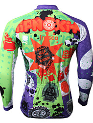 Fulang  Cycling Jerseys  Breathe Freely  Wear Resiting   Ultraviolet Resistant   Fashion   Printing SC359