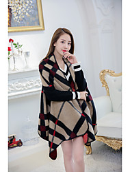 Women Polyester ScarfFashionable Jewelry