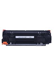 hp CC388A toner pour imprimante cartouche de toner 88a de la cartouche