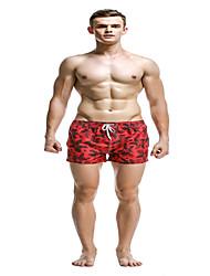Fashion Sexy Tide Male Boxers Pants