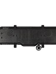 зеркало заднего вида 5-дюймовый высокой четкости ночного видения двойной навигации объектив электронная собака вождения рекордер