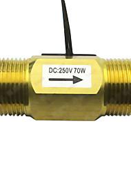 alternar instrumentos de medição material metálico goldcolor fonte de alimentação AC eletrônico