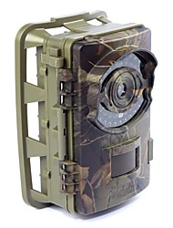 16MP en 1080p FHD video wildlife scouting camera jacht camera trail camera