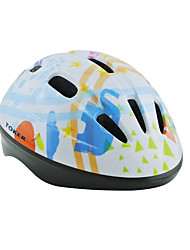 Kid's Bike Helmet 9 Vents Cycling Cycling / Ice Skate