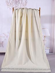 Serviette de bain-Fil teint- en100% Coton-Bath Towel Size:70*140cm(27.5*55.1.inch)
