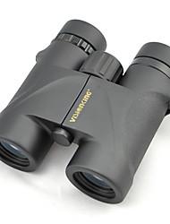 Visionking 8X32 mm Binocolo Fogproof Generico Roof Prism Grandangolo Cannocchiale Uso generico Da caccia Militare Astronomia BaK4
