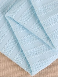 Blue Home Deco Fabric