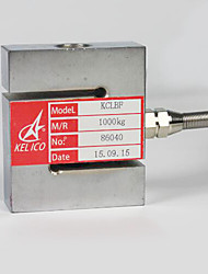 S-Type Load Cell Kclbf Rally Pressure Sensor Batching Scales 1000Kg  	2.0MV	±0.02(%F.S.)PSD-S1