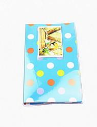 84 poches fleur polaroid mini-caméra album photo fujifilm instax 7 8 90 caméra fujifilm