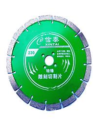 Klinge (230 * 25 * 2,5 mm)