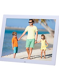 15 Inch HD High-Resolution 1024*768 Electronic Album Photo / Music(Mp3...) / Video (Movie..) Digital Photo Frame