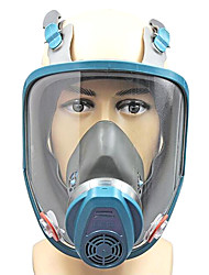 kang Baoshi 6280anti-gassmasker kjemisk maling dekor formaldehyd støv (sette en maske kropp)