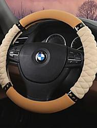 quatro estações de direção geral tampa da roda não-tóxico não irritante odor deslizamento absorvente se sentir confortável