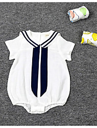 Unisex Cotton Overall & Jumpsuit,Summer Short Sleeve
