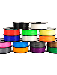 Anet 3D Printer Filament 1.75mm/3mm PLA for 3D Printing