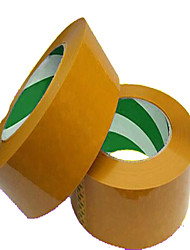 Tape Sealing Tape Adhesive Tape Adhesive Tape Beige Free Shipping Large Wholesale Wide 4.5 Thick Tape