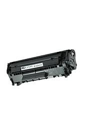 cartouches de hp2612a hp1020 cartouches de batterie de hp12a