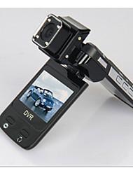 P9000 рекордер автомобиля 1080p HD DV вождение автомобиля рекордер