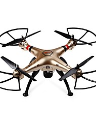 Syma X8C Venture Headless Mode RC Quadcopter with 2MP Camera RTF 2.4GHz