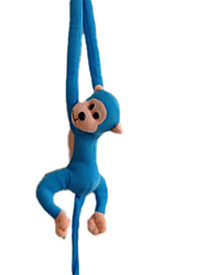 Long Arm Monkey Plush Toy Doll Birthday Gift