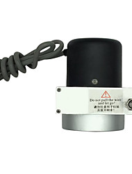 MPS - 500 - mm - mA Pull Cable Stay in A Small Rrange Sensor Displacement Sensors