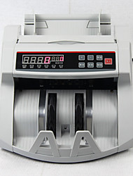 Taiwan nt Anti-Counterfeiting Catch a Fake Banknote Counter/Foreign Currency Bank Test Count 2108 T Counterfeit Detector