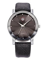 Business Quartz Watch Men Sport Watches Men Corium Crocodile Leather Strap wristwatch clock hours Complete Unisex Watch