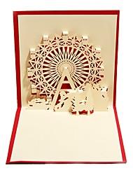 Cartes de vœux Mignon