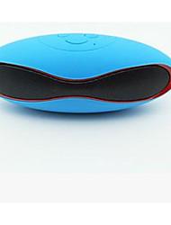 X6u Wireless Card Mini Portable Car Speaker