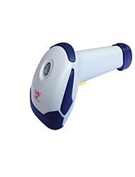 лазерный сканер штрих-кода сканирования пистолет (скорость печати: 100 (мм / сек), USB интерфейс)