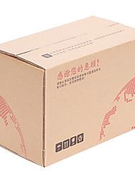 De haute qualité pas. 10 avertissements renforcer des boîtes en carton de messagerie personnalisés Vente en gros cinq cartons cinq d'un