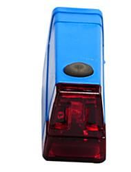 Велосипедные фары Велосипедные фары Прост в переноске 100 Люмен USB Прочее Синий Велосипедный спорт-Прочее