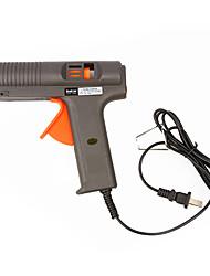 gun hot melt cola alta termostato de energia (bk304)