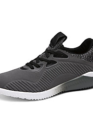 Men's Sneakers Spring / Fall / Winter Comfort Synthetic Outdoor / Athletic / Blue / Gray Others