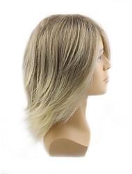 Perruque Homme Perruques pour femmes Blond Perruques de Costume Perruques de Cosplay